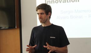 Álvaro Feito Boirac, emprendedor y co-fundador de renooble.com.