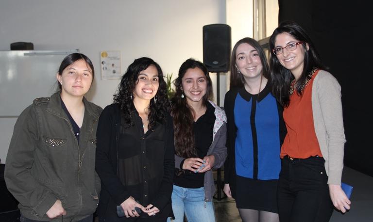 Mujeres Para Ingenier 237 A El Boot Camp Ingenier 237 A Uc