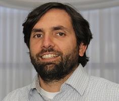 Nicolás Dell'Orto