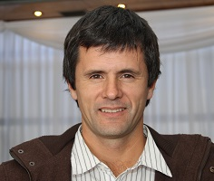 Rodrigo Abarzúa
