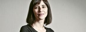 Natalia Riffo, Ministra del Deporte.