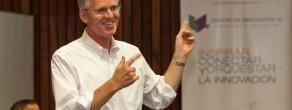 David Murphy Director de Emprendimiento de la Universidad de Notre Dame (10)
