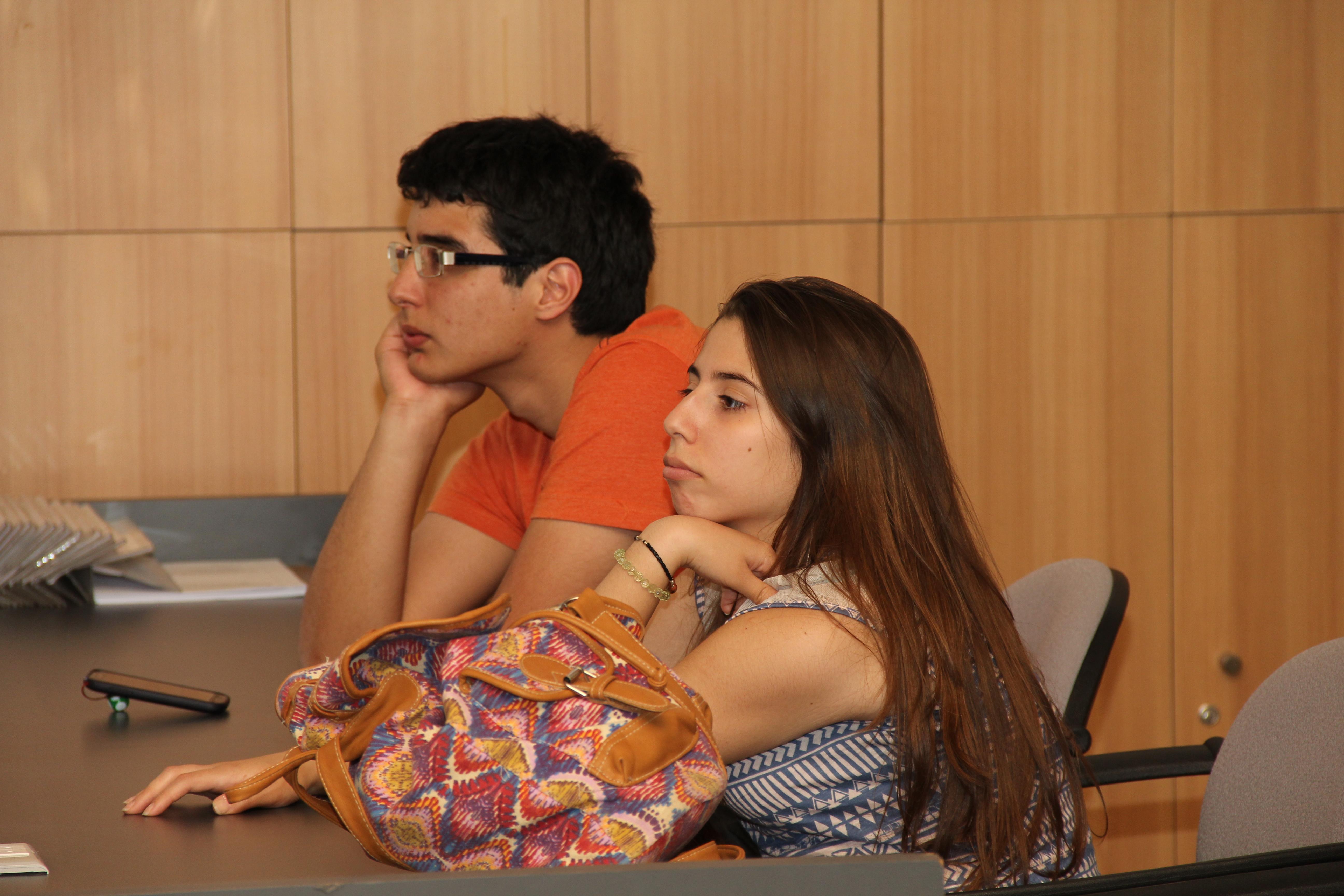 Charla Alma Ciencia Y Tecnolog 237 A Ingenier 237 A Uc