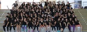 Campamento Talento e Inclusión