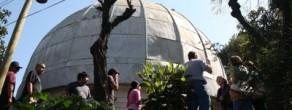 Observatorio Manuel Foster UC